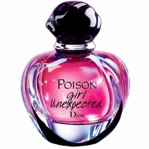 Poison Girl Unexpected by Christian Dior