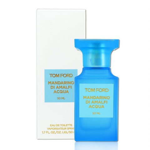 Mandarino di Amalfi Acqua by Tom Ford - Luxury Perfumes Inc. -