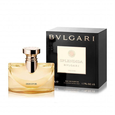 Bvlgari Splendida Iris d'Or by Bvlgari - Luxury Perfumes Inc. -