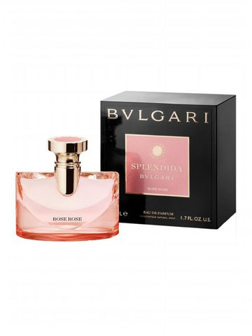 Bvlgari Splendida Rose Rose by Bvlgari - Luxury Perfumes Inc. -