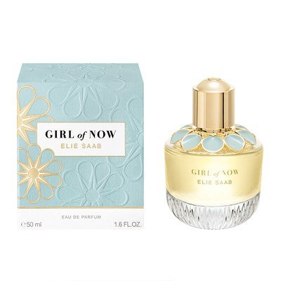 Girl of Now by Elie Saab - Luxury Perfumes Inc. -
