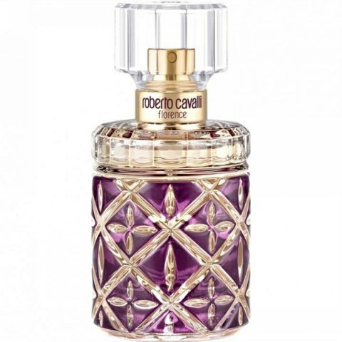 Florence by Roberto Cavalli - Luxury Perfumes Inc. -