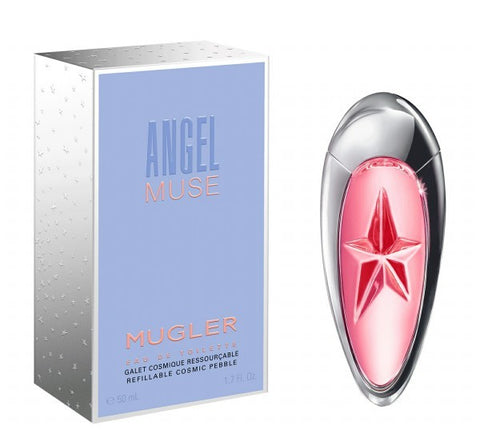 Angel Muse Eau de Toilette by Thierry Mugler - Luxury Perfumes Inc. -