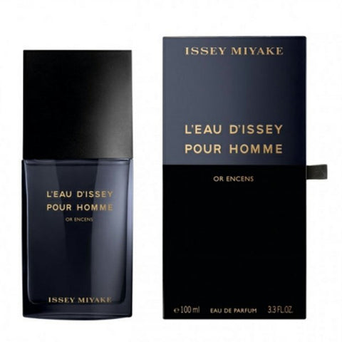 L'Eau d'Issey Pour Homme or Encens by Issey Miyake - Luxury Perfumes Inc. -