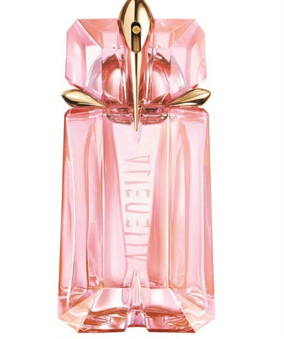 Alien Flora Futura by Thierry Mugler - Luxury Perfumes Inc. -