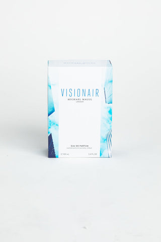 Michael Malul - Visionair - Luxury Perfumes Inc -