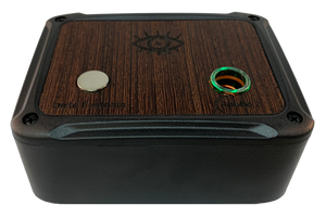 Apollo 2 - Rechargeable - Wenge