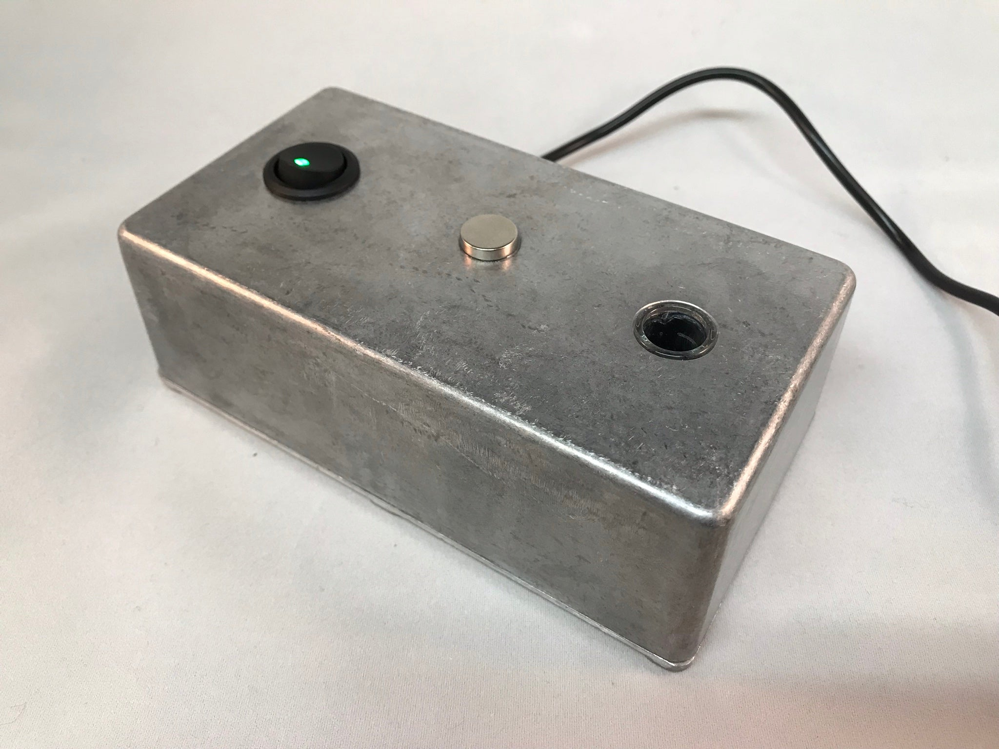 Metal Induction Heater