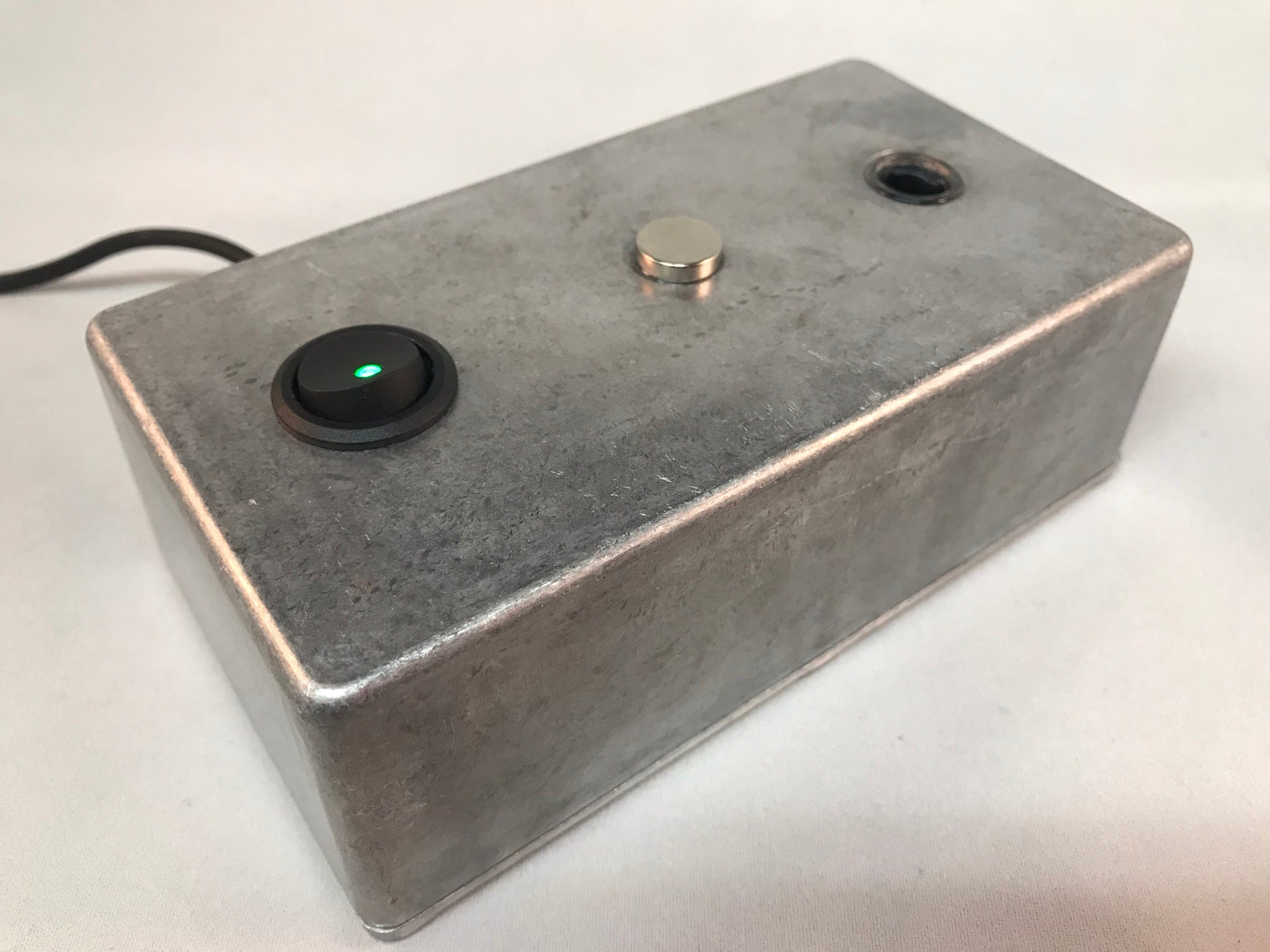Metal Induction Heater - Green LED