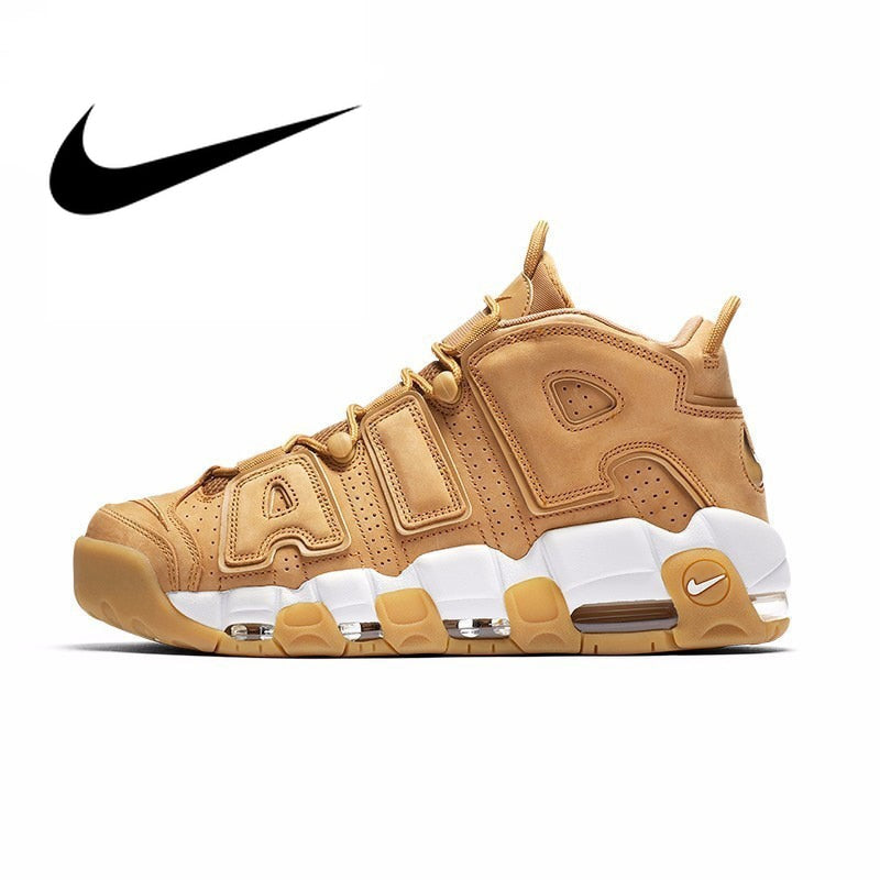 755cc2d68 ... Nike Air More Uptempo OG Men's Breathable Basketball Shoes Sport  Sneakers Athletic Designer Footwear 2018 New ...
