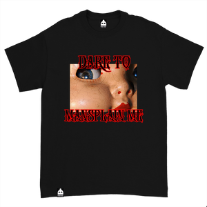 DARE TO MANSPLAIN ME TEE
