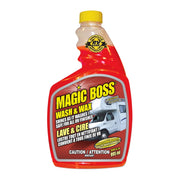 Wash & Wax, 995ml