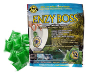 Enzy Boss Tank Treatment