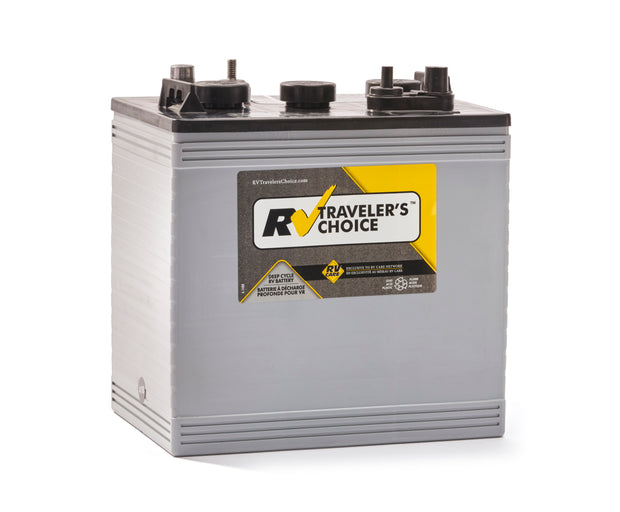 "Battery - AGM RV Deep Cycle - ""Not available online"""
