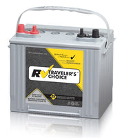 "Battery - GEL RV Deep Cycle - ""Not available online"""