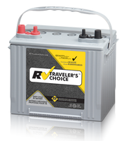 Battery - AGM RV Deep Cycle Not available on-line