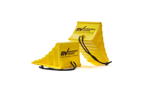 Wheel Chocks (per pair)