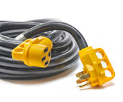 Extension Cord-Heavy Duty 30Amp