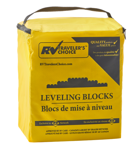 Leveling Blocks - 10 pack