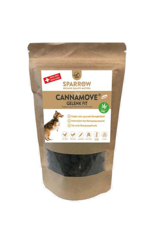 CannaMove Forte Gelenk Fit für Hunde