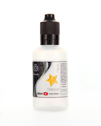 InSmoke Liquid 40ml Stardust 0mg Swiss Made - VapeTown.ch
