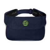 Flashpacker Mama Maps Official Tourist Visor