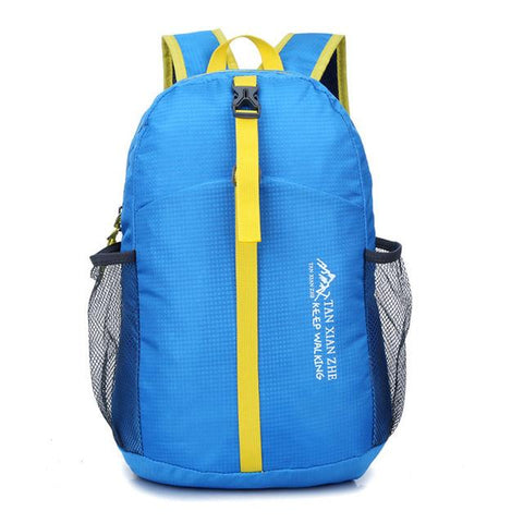 Waterproof Foldable Daypack