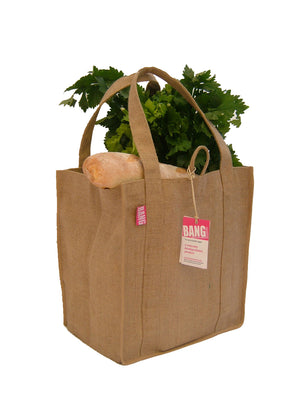 Jute Reusable Shopping Bags