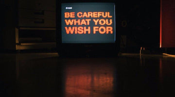AKA & Anatii - Be Careful What You Wish For [Review]