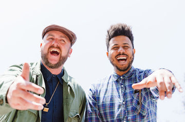 Give Them Their Roses: Blu & Exile