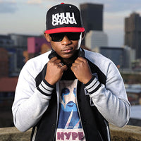 Khuli Chana, the Motswakoriginator