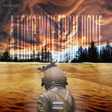 K Beats - A Long Way From Home (Review)