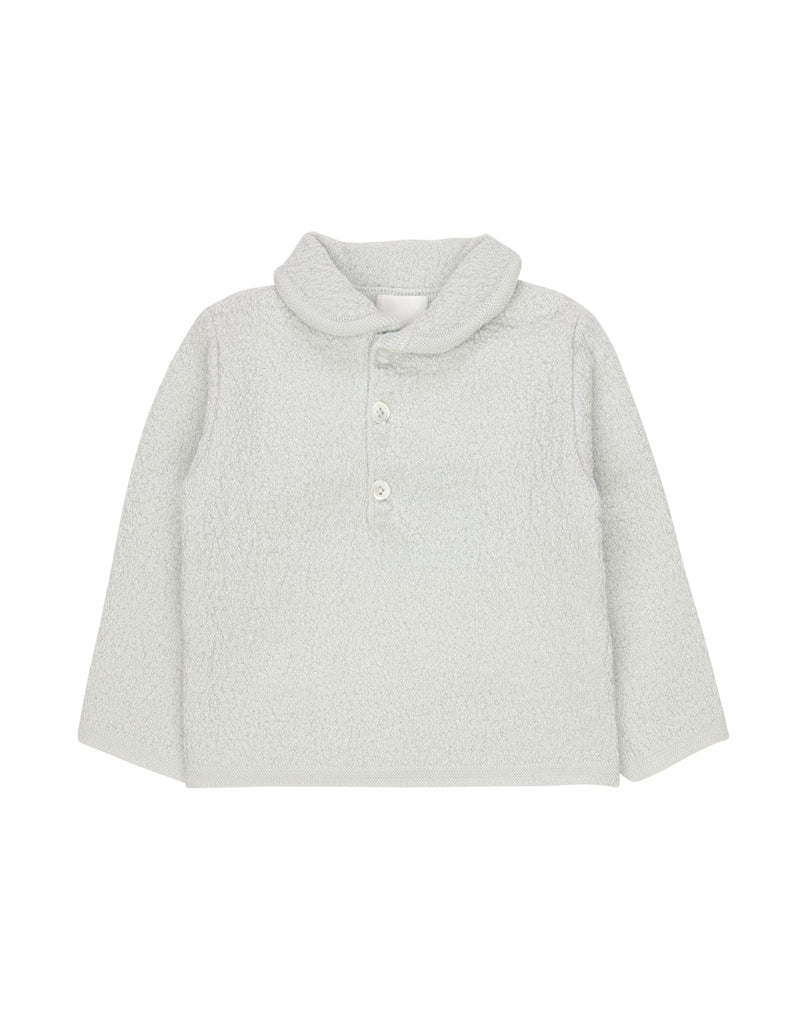 Mini-polo maille chantilly Molli