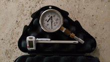 Geothermal  technicians testing kit test gauge Temp Probe Basic