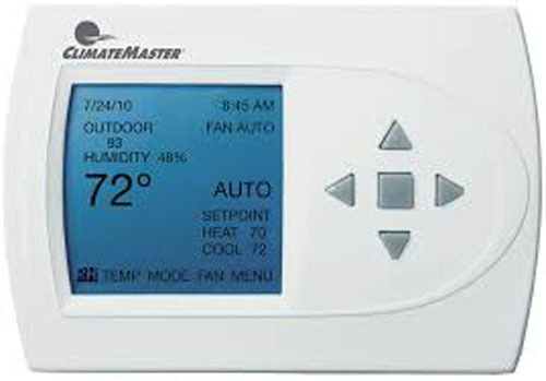 ClimateMaster Thermostat ATC32U03 Digital thermostat