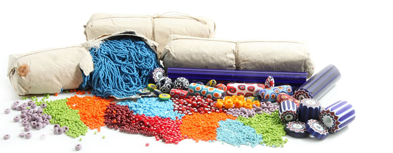 10 Common Types of Beads Wholesale from China