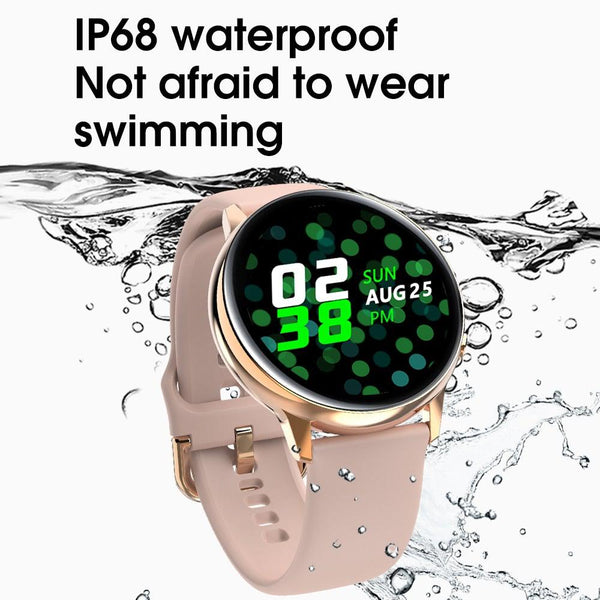 Sports Smart Watch SGB-Clickmylife