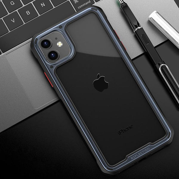 Luxurious Cool Phone Case for iphone 11 Series-Clickmylife