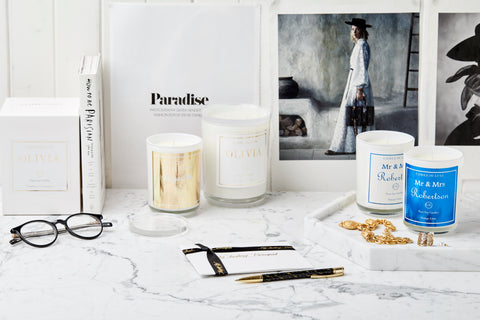 Candle De Luxe Customer Service