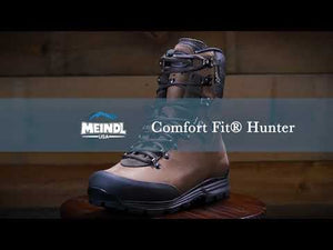 Comfort Fit® Hunter