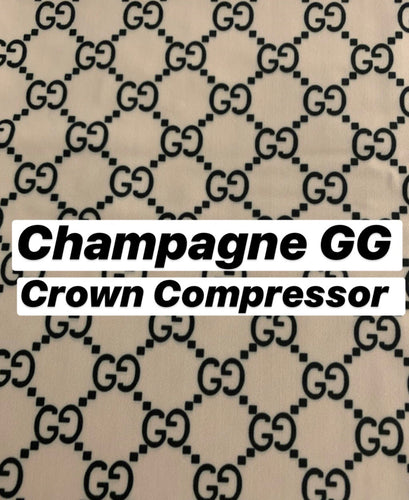 Champagne GG -Crown Compressor