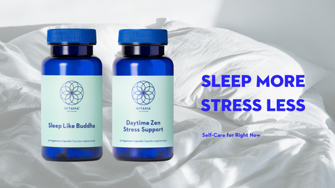 natural remedies for sleep and stress