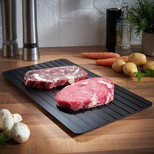 Thaw Master defrosting tray