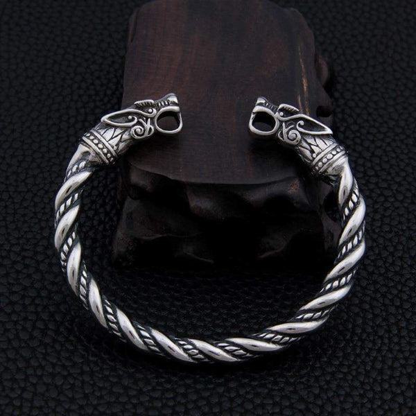 Dragon Viking Arm Ring