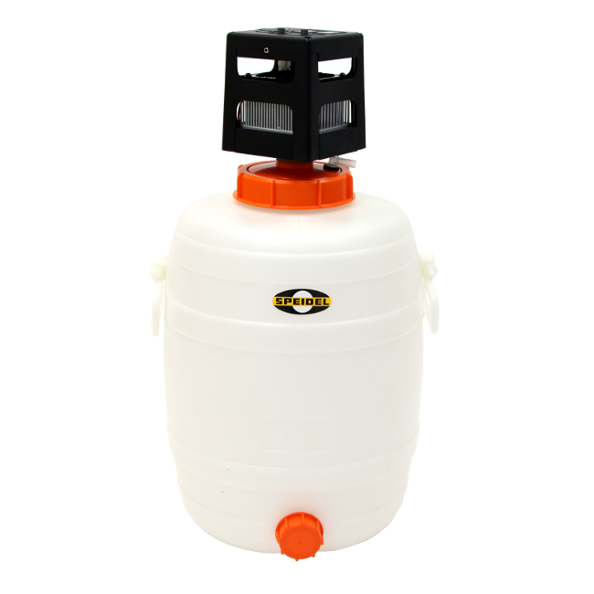Speidel 20L and 30L Drilled Lid