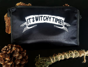 witch accessory trousse occult