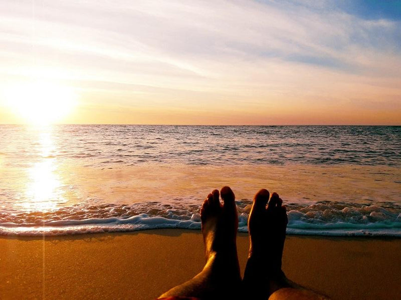 Foot Care Tips for the Summer