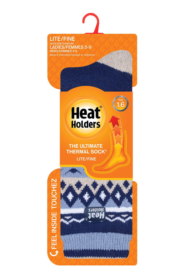 Women's Nordic LITE™ Socks Packaging