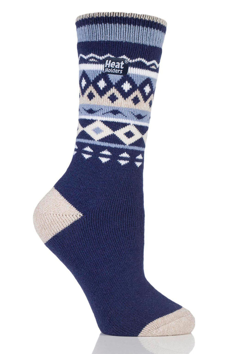 Soft Navy/Cream Nordic