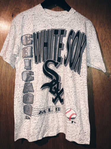 NWT Vintage 90s Chicago White Sox tee